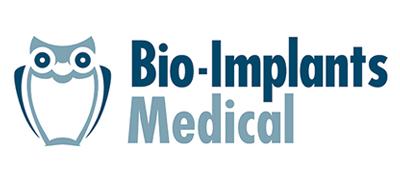 BIO-IMPLANTS MEDICALS - SOANNE Sociedad Andaluza de Neurocirugía