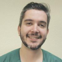 Dr. José Alberto Escribano Mesa - SOANNE Sociedad Andaluza de Neurocirugía