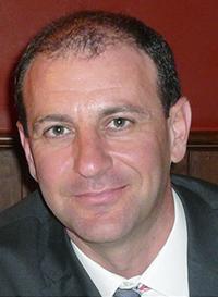Dr. José Luis Gil Salú - Presidente SOANNE Sociedad Andaluza de Neurocirugía